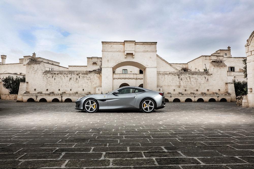 Ferrari Portofino MrJWW