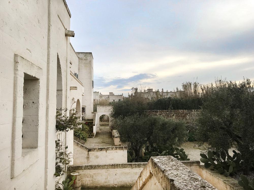 Puglia Lost Kingdom