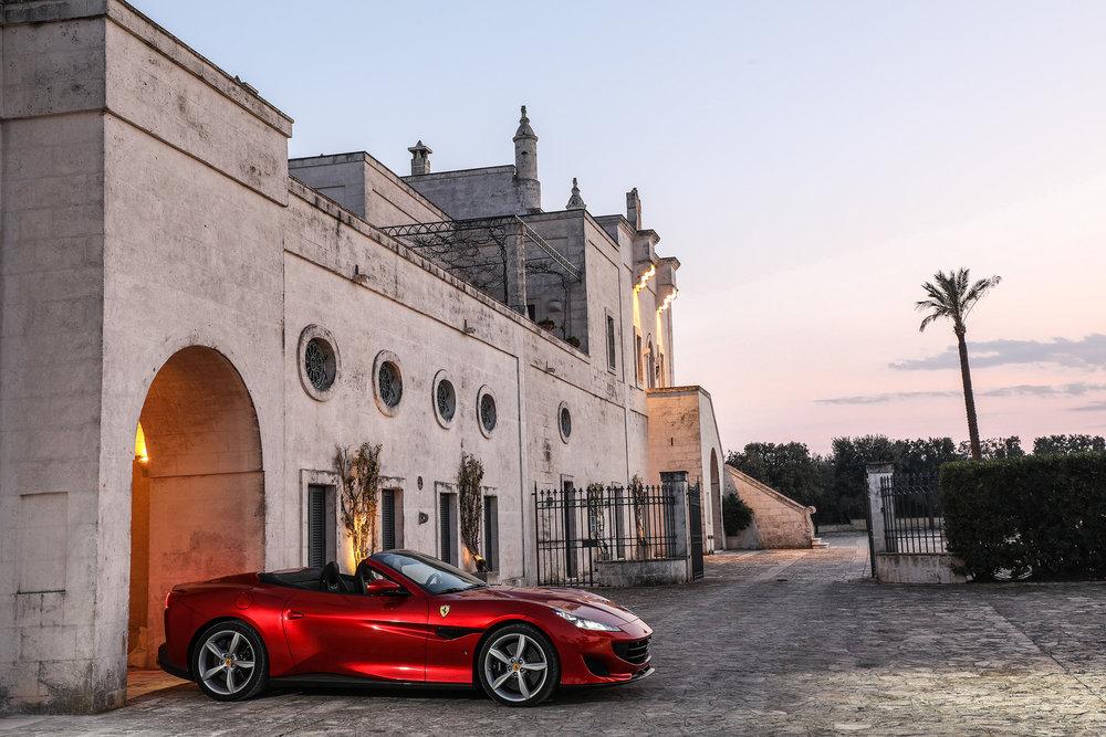 MrJWW Ferrari