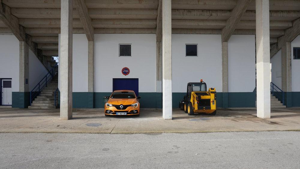 Renault Megane RS | Circuito Jerez | Spain