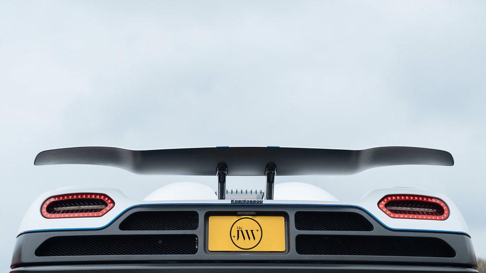 Koenigsegg | Agera R | U.K.