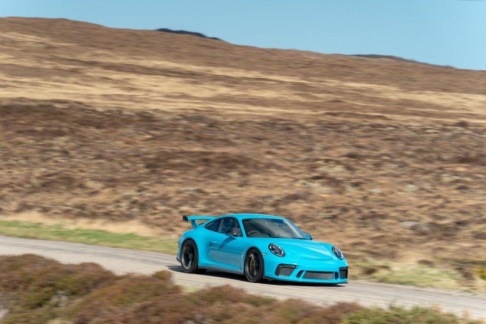 MrJWW Porsche GT3