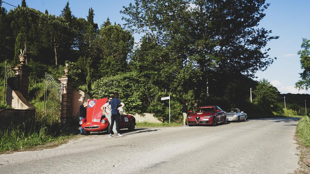 Alfa Romeo MrJWW