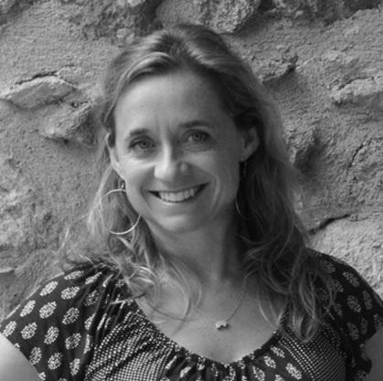 Fiona Arnold - President