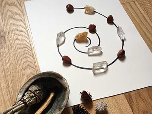 Intro to Crystal Grids