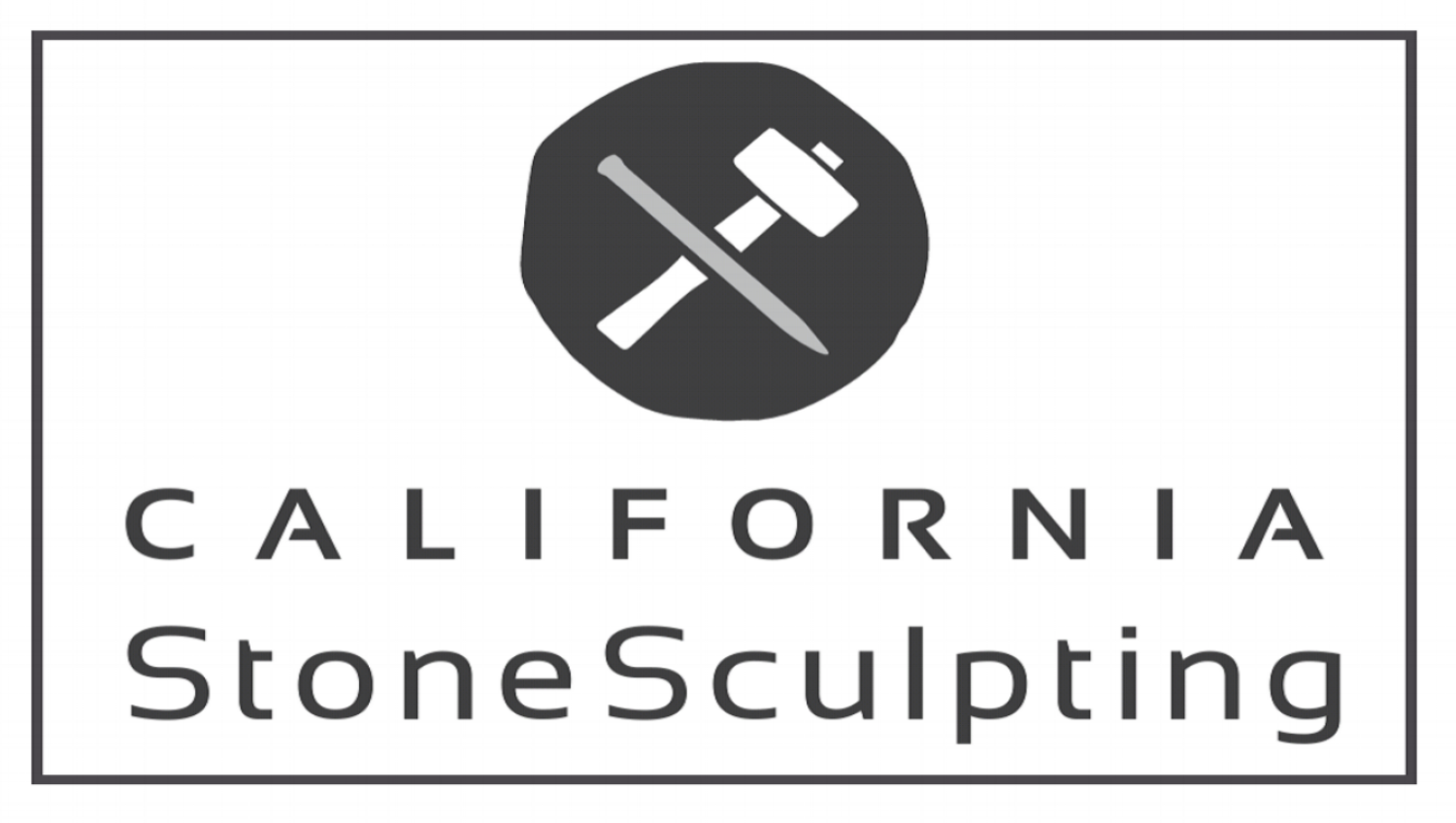 CA Stone Sculpting