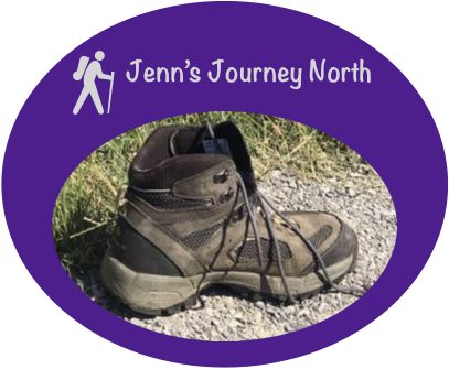 Jenn's Journey North