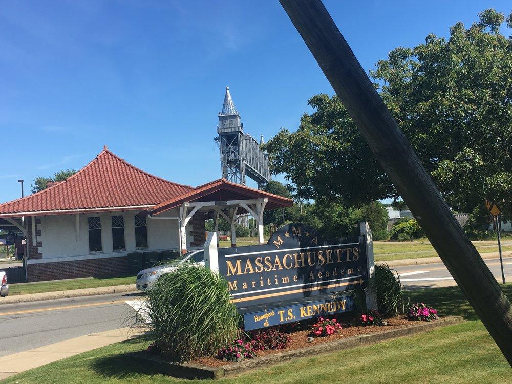 Mass Maritime Academy
