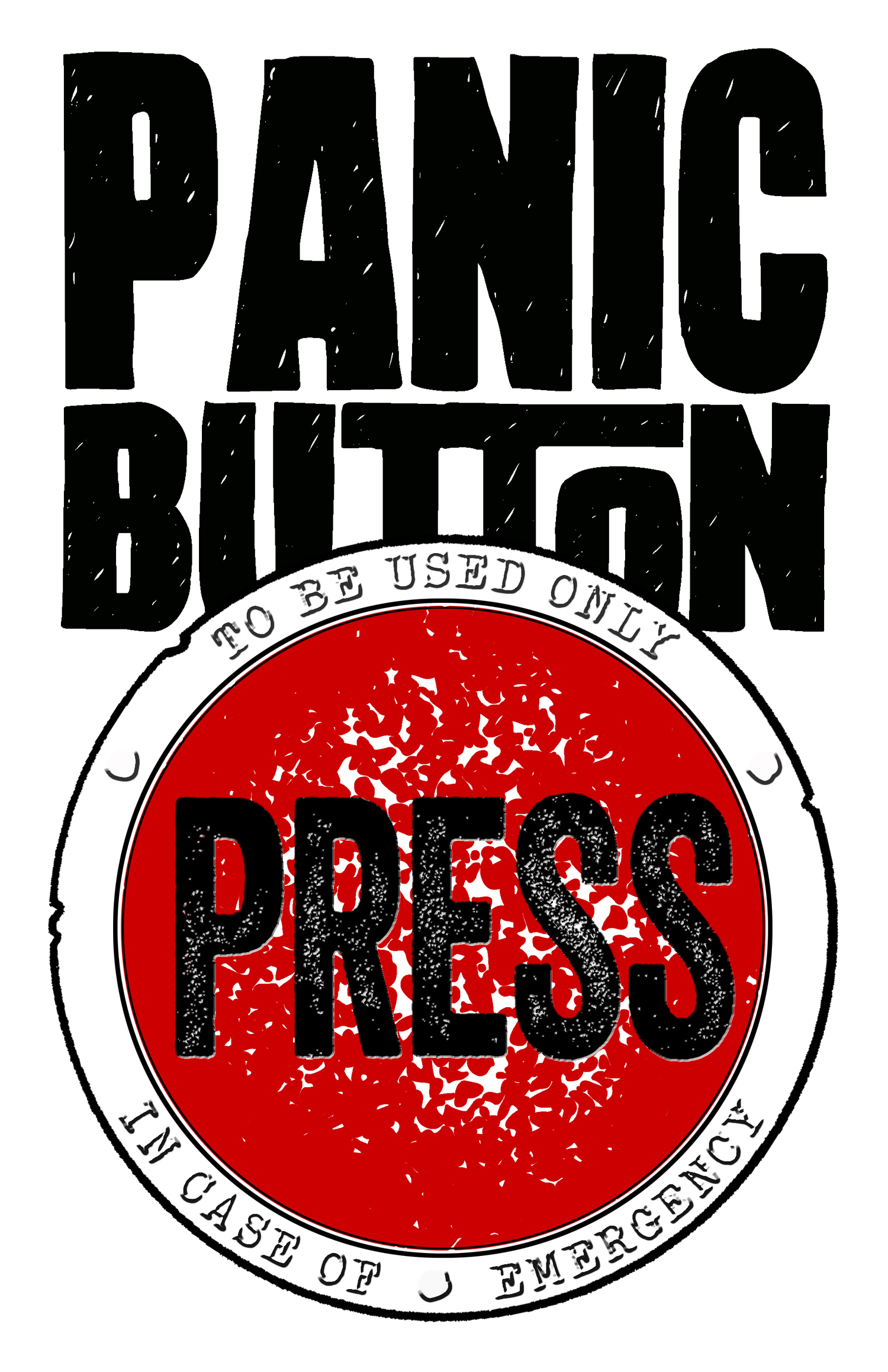 Panic Button Press