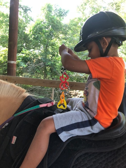 GaitWay Dream Builder    Become a GaitWay Dream Builder and contribute to our mission year round. Making a recurring monthly gift to GaitWay can make a tremendous impact oh our riders and programs. Read about the ways your monthly contribution could make a difference!