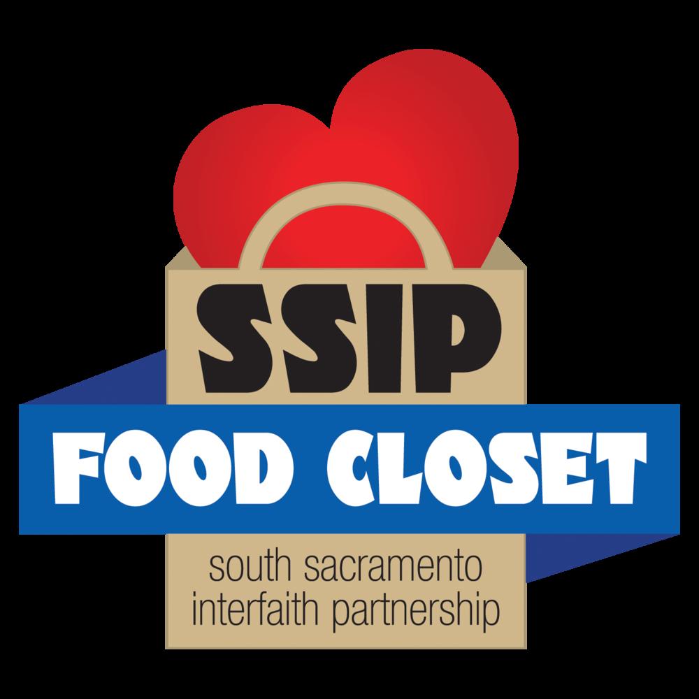 SSIP Food Closet