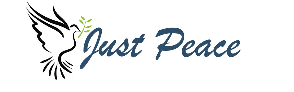 Just Peace Statement - Click on the image to download the Parkside Just Peace Statement