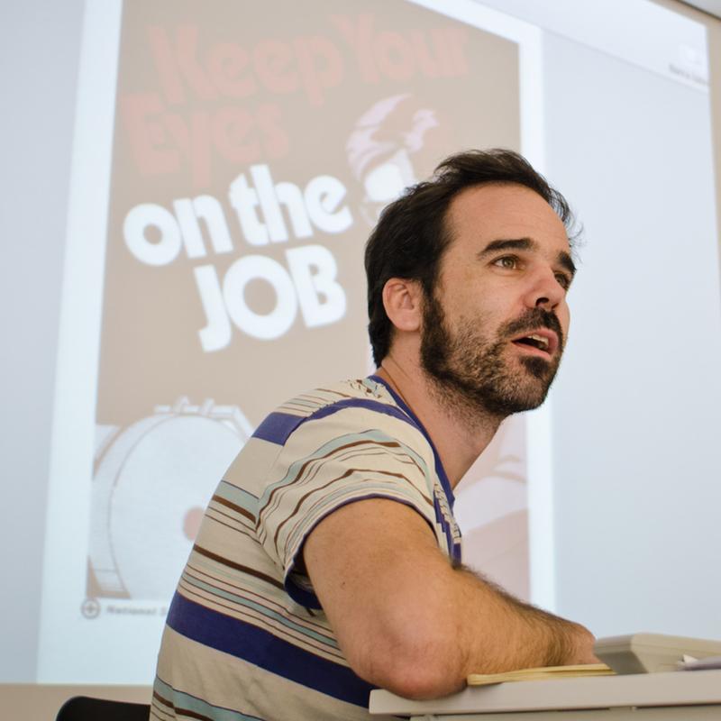 Rubén Martínez Moreno - MIEMBRO DE LA HIDRA COOPERATIVA (PARODIA)En su sección