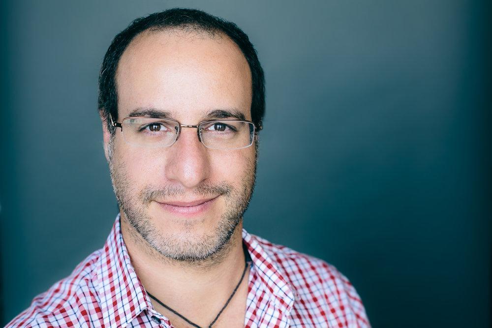 SENIOR PRODUCER <em>Jason Farber</em>