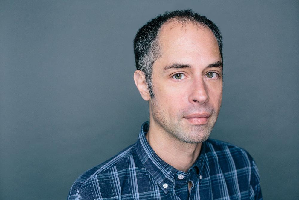 VFX ARTIST <em>Jason Farber</em>