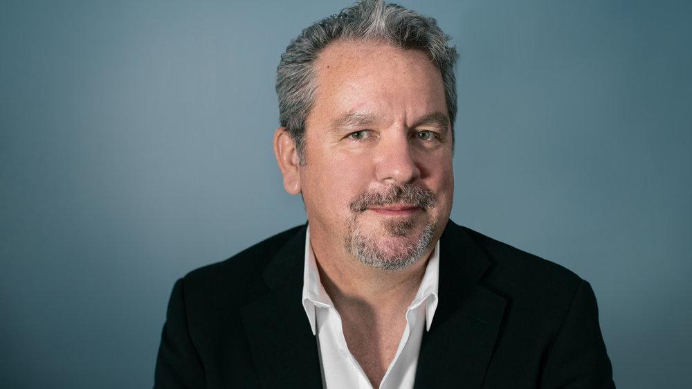 CREATIVE EDITOR <em>John Maloney</em>