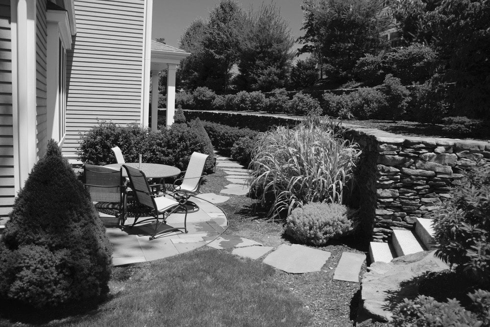 Landscaping Construction -