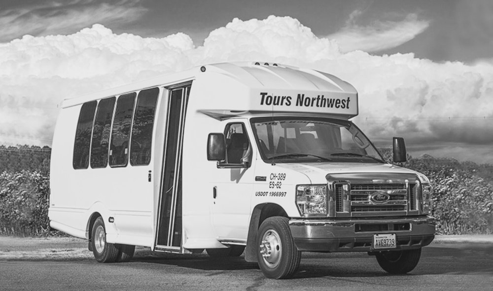 "Tours - ""I've been running a business for 18 years or should I say it has been running me. Barney has showed me how a lack of both personal and company organization has been impeding my growth. He has been a tremendous help in showing me how to run my business instead of it running me.""—Dan, Northwest Tours"