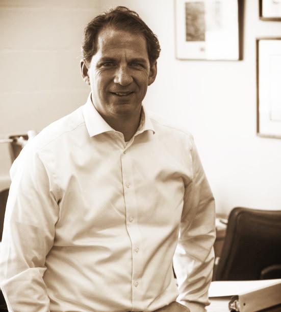 Tony Mendoza - Attorney