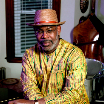 RON REID - Ron Reid is multi-instrumental artist with an overwhelming passion for creating music. Music especially that celebrates his rich Caribbean heritage.VISIT ARTIST PAGEPURCHASE MUSIC