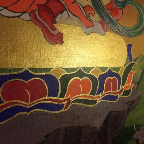 Sacred Art in Real Life — Devillier Art
