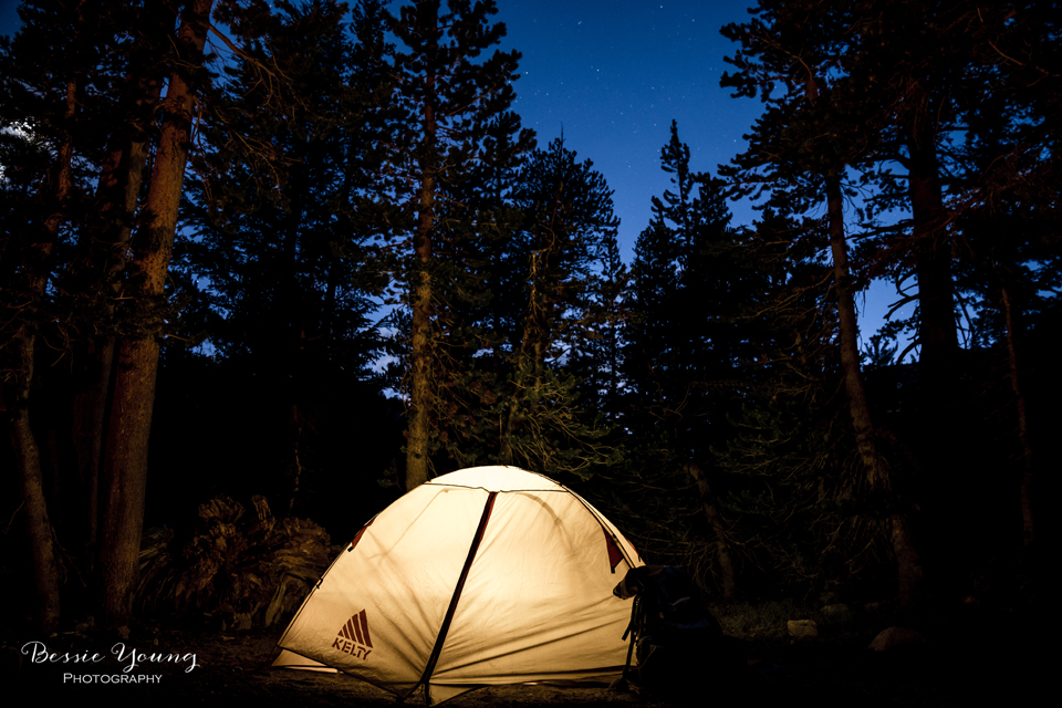 Ansel Adams Wilderness Backpacking day 3 and 4 - Bessie Young Photography-92.jpg