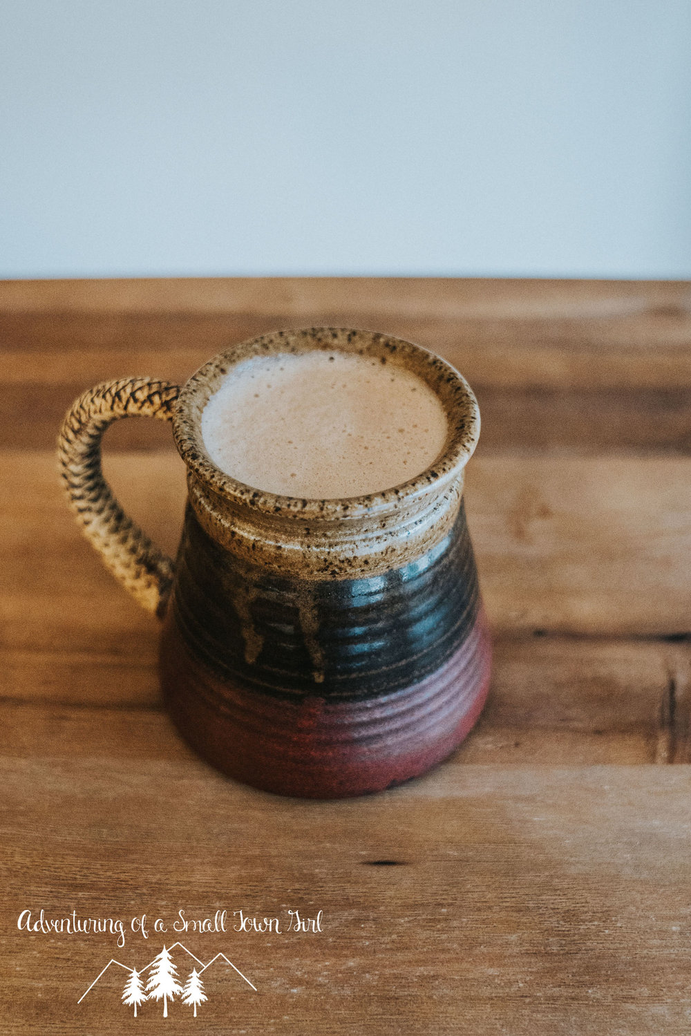 Healthy Latte Recipe - Starbucks Hack - Adventuring of a Small Town Girl.jpg