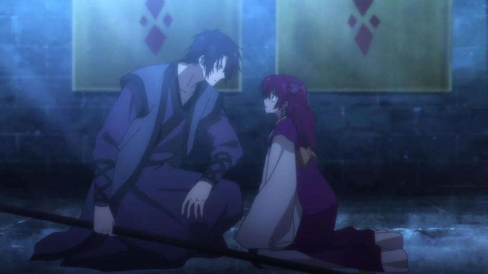 9 Akatsuki No Yona Of The Dawn