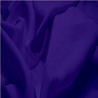 purple fabric for bow.JPG