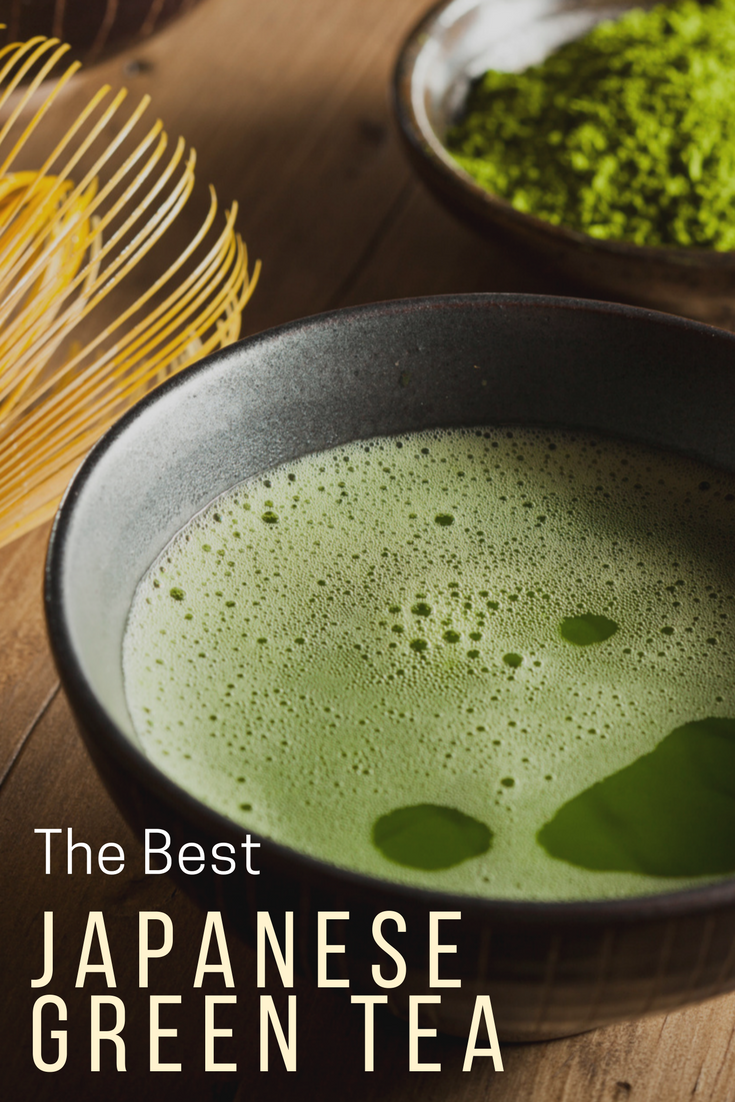 The Best Japanese Green Tea The Only Superfood You Ll Need To Lose