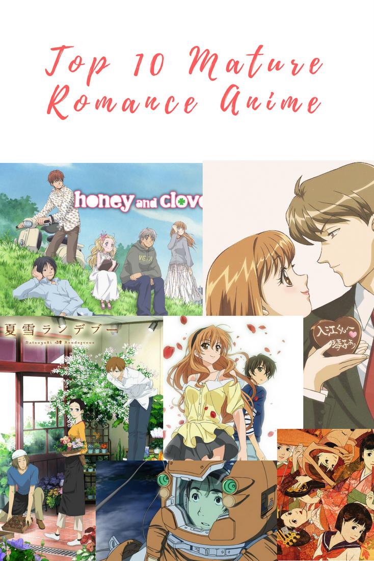 5d0835b937 Top 10 Mature Romance Anime to Fuel the Passion Inside! — ANIME Impulse ™