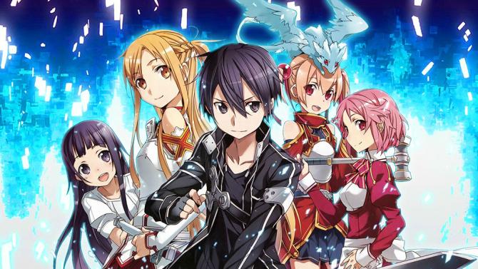 The Ultimate Diy Guide Kirito Sword Art Online Cosplay Anime