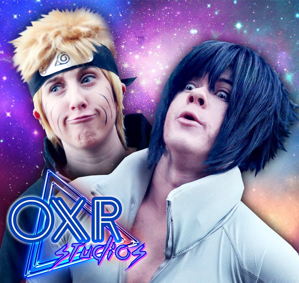 @OXR Studios
