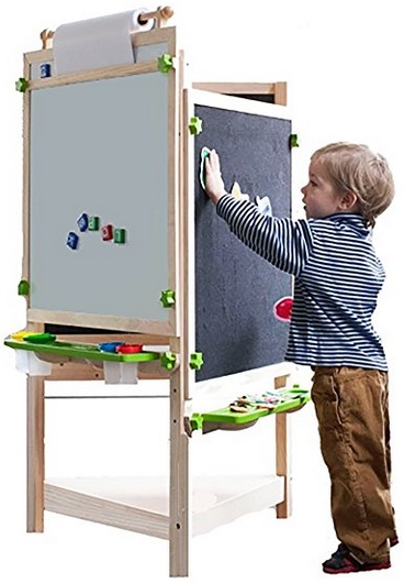 best art easels for kids review and buying guide anime impulse