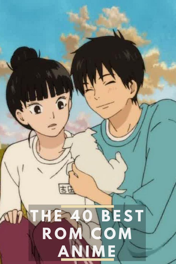 The 40 Best Rom Com Anime Comedy Romance Anime Anime Impulse