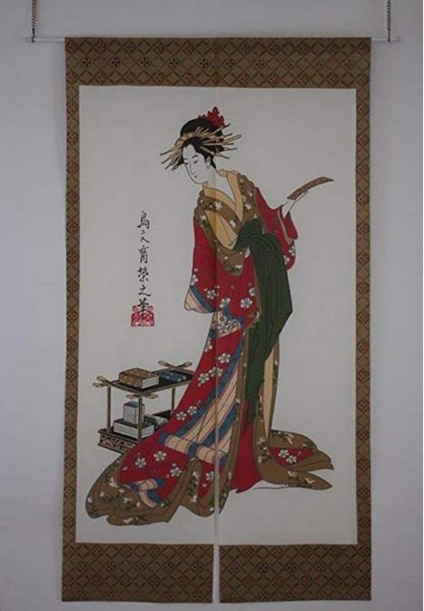 7 narumi ukiyoe tanzaku and woman.jpeg
