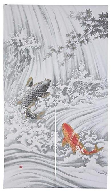 9 narumi noren carp waterfall.jpeg