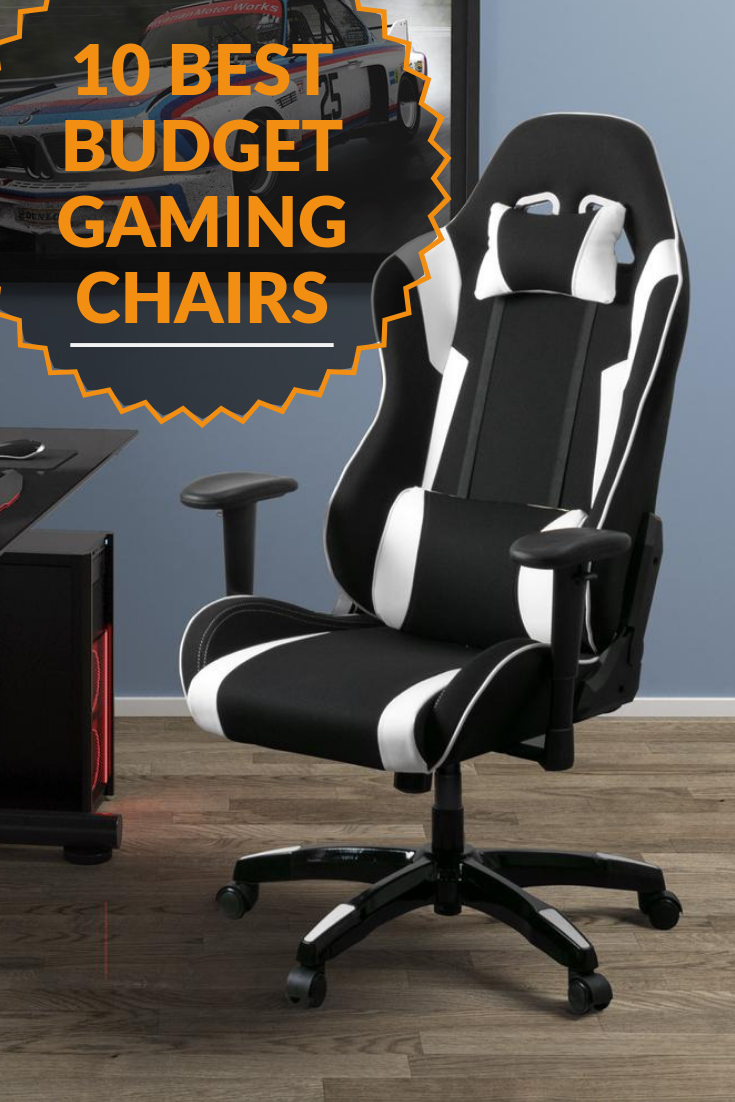 Astonishing The 10 Best Budget Gaming Chairs Anime Impulse Caraccident5 Cool Chair Designs And Ideas Caraccident5Info