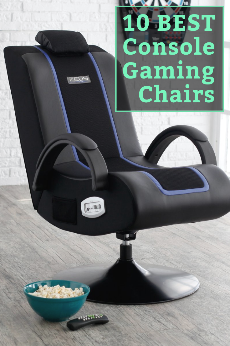 10 best console gaming chairs anime impulse