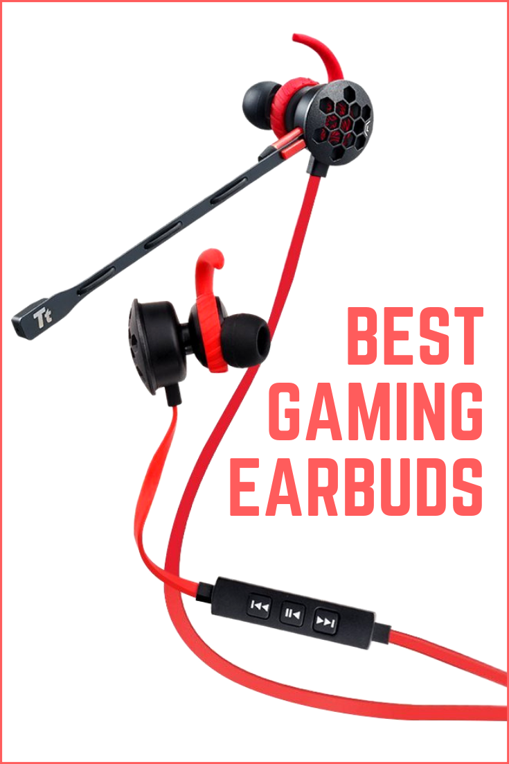 Best Gaming Earbuds Anime Impulse