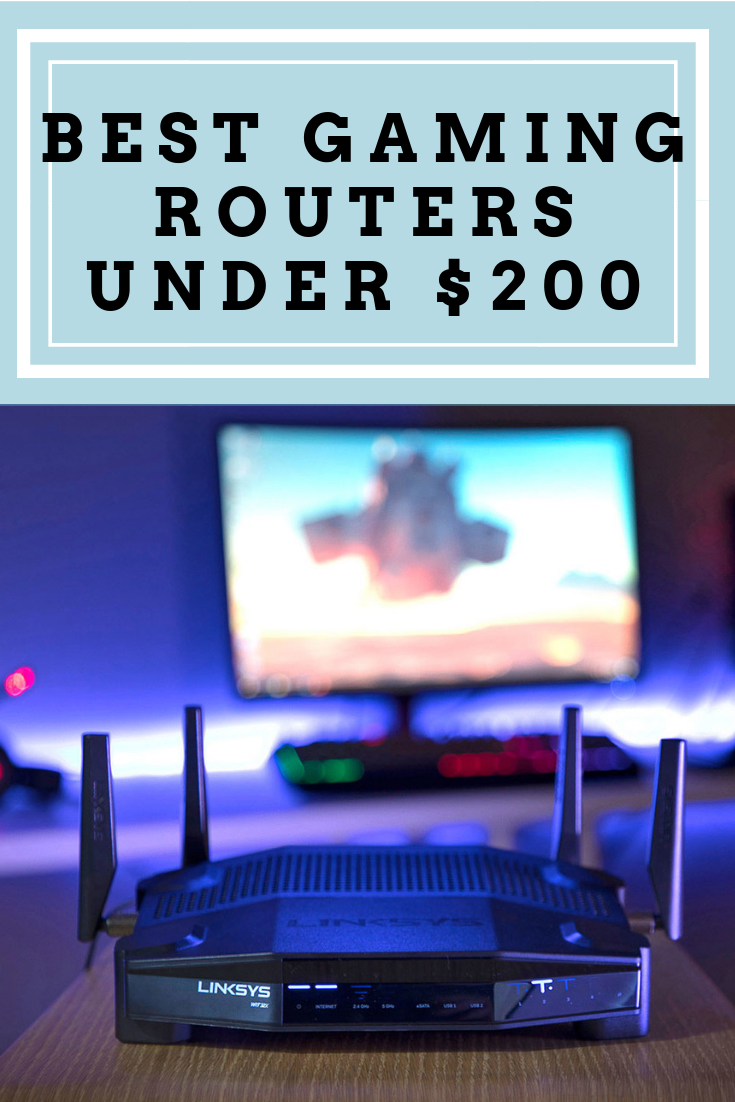 Best Gaming Routers 2020 Best Gaming Routers Under $200 — ANIME Impulse ™
