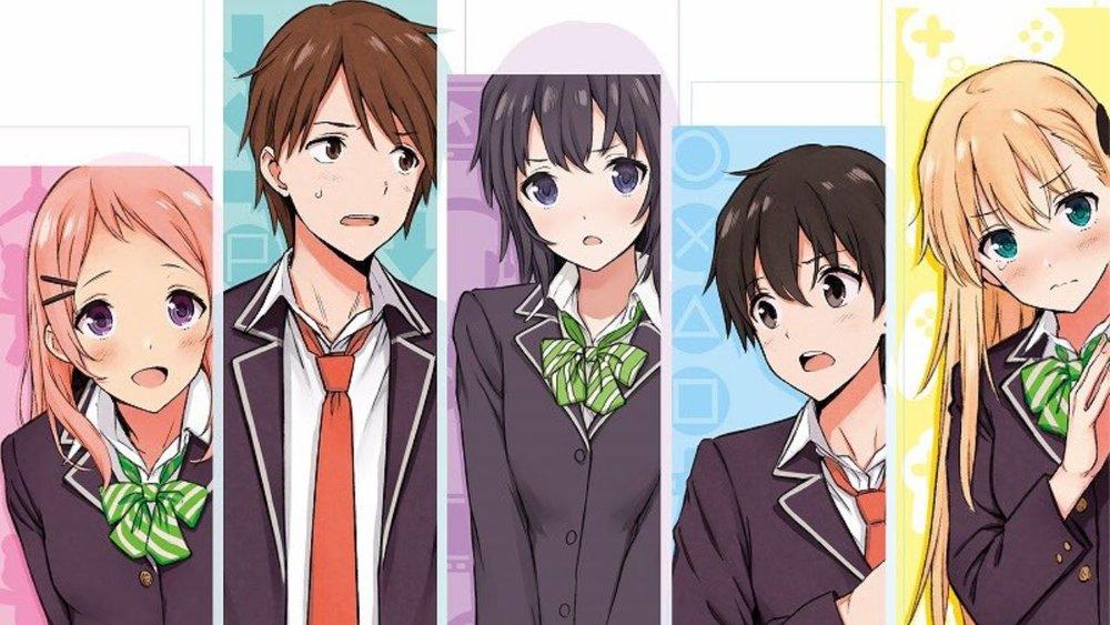 Best Dubbed Anime 2020 The Best Romance Anime Dubbed — ANIME Impulse ™