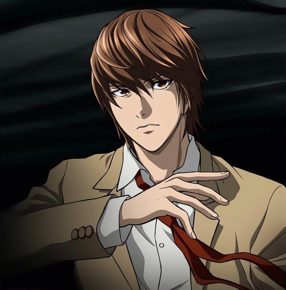 50 Hottest Anime Guys Anime Impulse