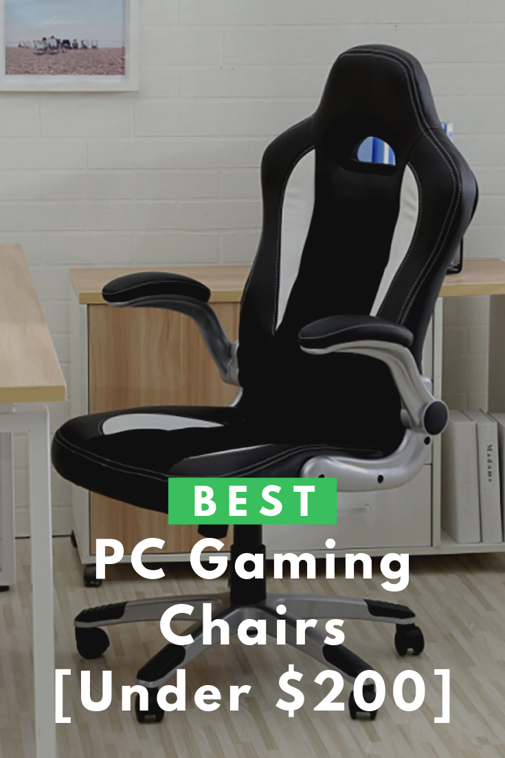 Fantastic Best Pc Gaming Chairs Under 200 Anime Impulse Pabps2019 Chair Design Images Pabps2019Com