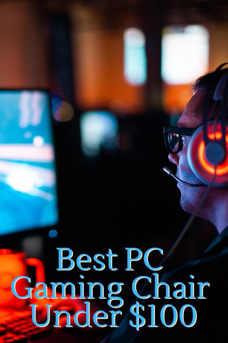 Swell Best Pc Gaming Chair Under 100 Anime Impulse Lamtechconsult Wood Chair Design Ideas Lamtechconsultcom