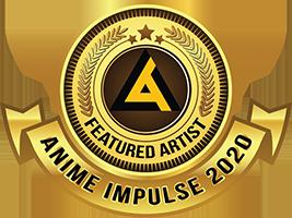 Anime Impulse Featured Artist