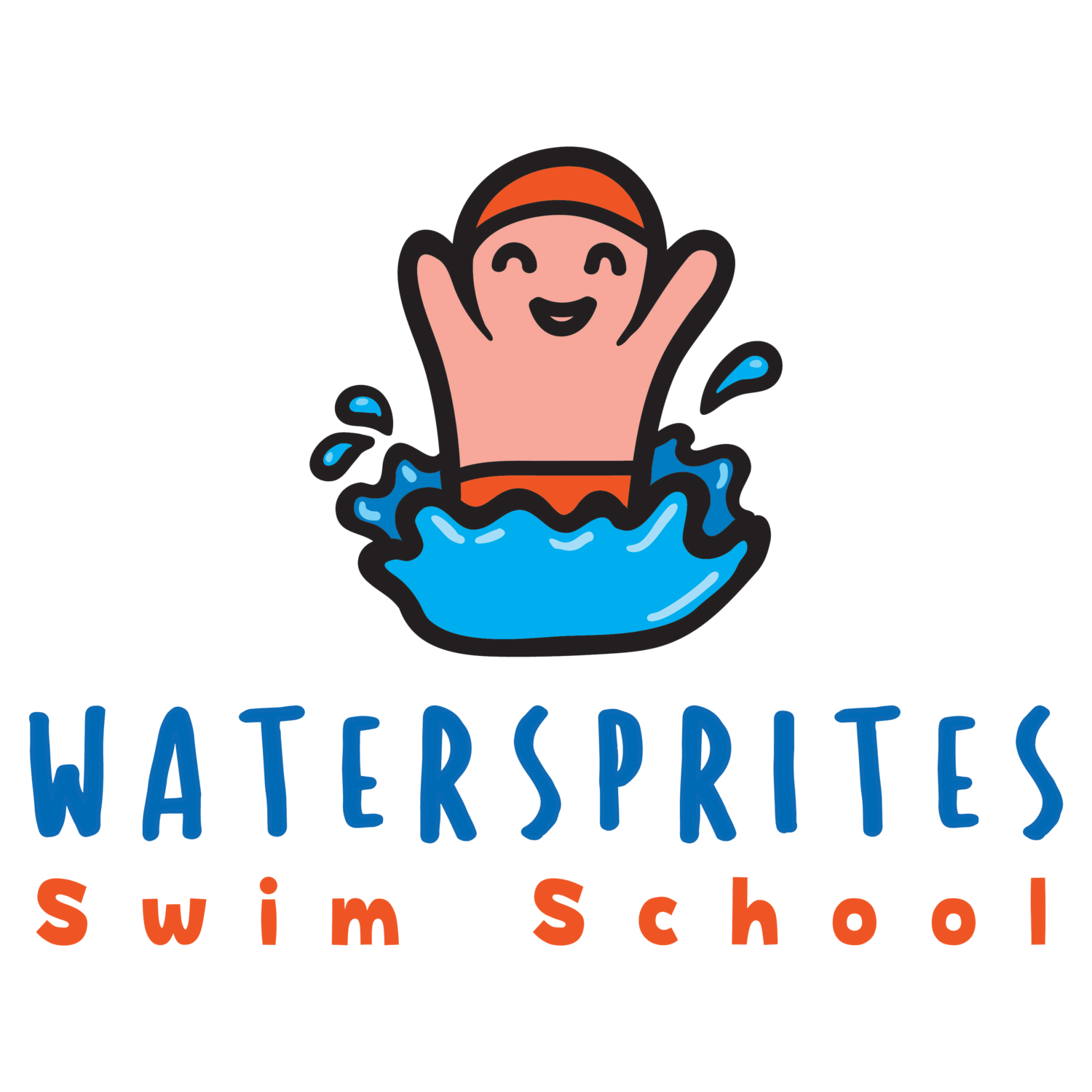 Water Sprites Swim School