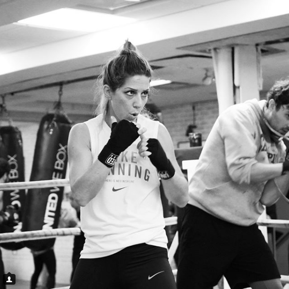 THE TRAINING - From Technical classes to Full Body Boxing workouts , we pride ourselves in offering the best boxing classes, with our unique structured programs and motivating trainers we guarantee results and a fun time !