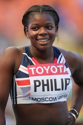 Asha Philip