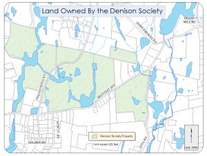Denison Property